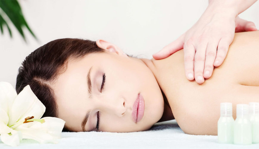 The De-Stress Massage And Body Cocoon