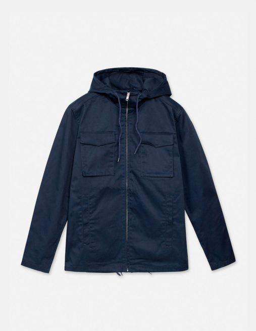 He Field Jacket