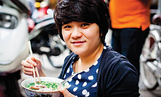 Hanoi's Best Pho